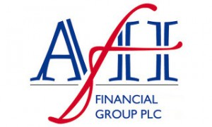 logo of AFH Financial Group plc