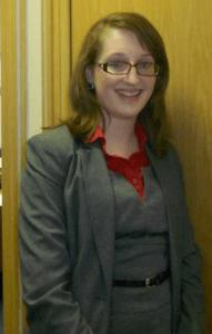 Kimberley Anderson